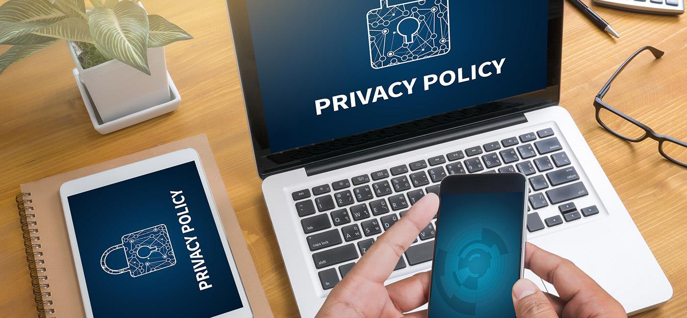 consulente privacy